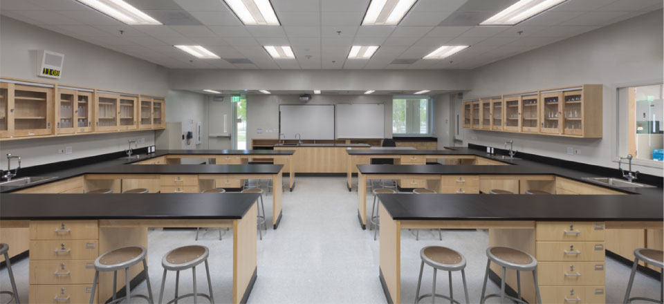 Image result for Physical science lab